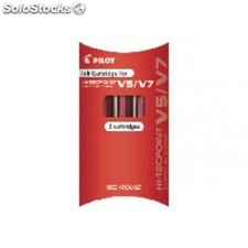 Pilot pack 3 recambioffice V5 ro bxs- ic-S3-r