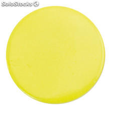 Pin. Yellow