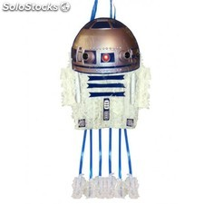 Piñata R2D2 Star Wars
