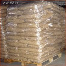 Pine Holzpellets