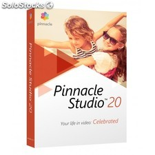 Pinnacle - Studio 20 Standard