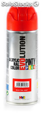 Pintura aer acr.azul 612 evolution pinty p. 400 ml