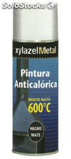 Pintura antical.spray negro m xylazel 400 ml