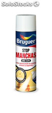 Pintura antimanchas aerosol bruguer 500 ml