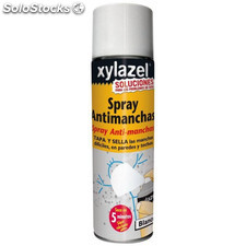 Pintura Antimanchas Paredes 500 Ml Bl Spray Xylazel