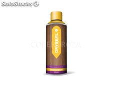 Pintura spray agua madera amarillo dryseal 400 ml