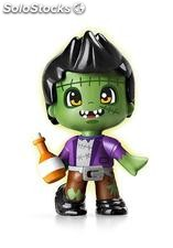 Pinypon pinymonsters figuras - frankenstein