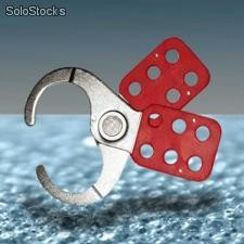 Pinza Lockout Metálica 1,5 SteelPro