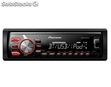 Pioneer mvh-X370BT, autoradio usb-MP3 Bluetooth