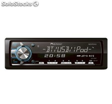 Pioneer mvh-X560BT, autoradio usb-MP3 Bluetooth 4x50W