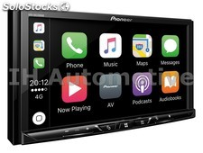 "Pioneer sph-DA230DAB radio 7"" carplay android auto"