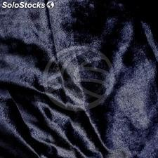 Pipe-and-drape black velvet cloth H: 3m x W: 3m (DR46)