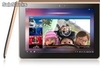 "Pipo m8 tablet pc 9.4"" android4.1 interno 3g rk3066 1gb 16gb wifi bluetooth tf"