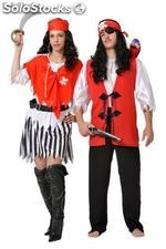 Pirate ladies special costume