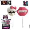 Piruletas Nube Monster High