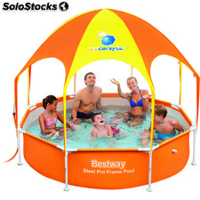 Piscina Bestway Splash-in-Shade 244x51 - Cod. 56432