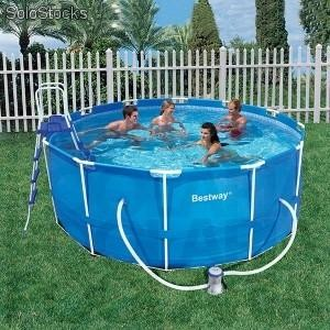 piscina desmontable 366 x 122