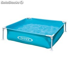 Piscina desmontable Mini Small Frame 122x30 de Intex - Código: 57173NP