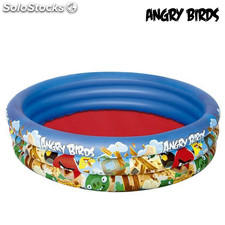 Piscina Hinchable Angry Birds 2746