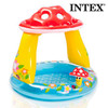 Piscina Hinchable con Sombrilla Seta Intex - Foto 3