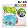 Piscina Hinchable con Sombrilla Tortuga Intex - Foto 3