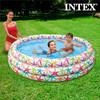 Piscina Hinchable Estrellas de Mar Intex ( 168 cm)