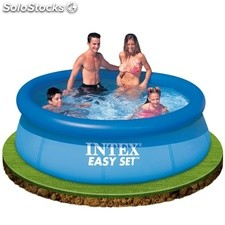 Piscina intex depuradora - Depuradora piscina hinchable ...