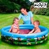 Piscina Hinchable Mickey Mouse Club House - Foto 1