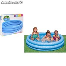 Piscina hinchable redonda 165X41CM - intex - 6941057454467 - BM02050666320