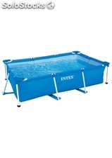 Piscina small frame 300x200x75 (4 personas)
