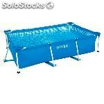 Piscina small frame familiar 220X150X60CM 1662L 28270