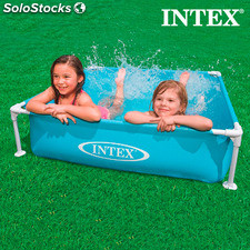 Piscina Smontabile Tubolare Intex