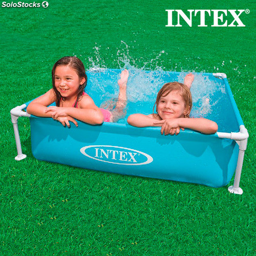 Piscine d montable tubulaire intex for Piscine demontable