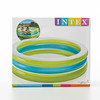 Piscine Gonflable pour Enfants Intex ( 203 cm) - Photo 2