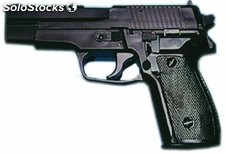 Pistola de gas Smith & Wenson Airsoft