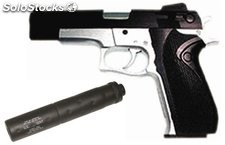 Pistola Double Eagle Airsoft