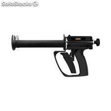 Pistola manual dispensadora para Cartuchos AC100-PRO DE 410 ML ( Carga