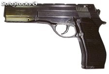 Pistola metal CO2 4.5mm M87 Airsoft