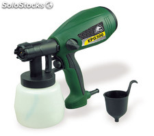 Pistola pintura stayer electrica 300W EPG300 300L/min-800ML epg 300
