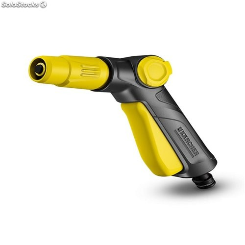 Pistola Riego Con Regulador Karcher