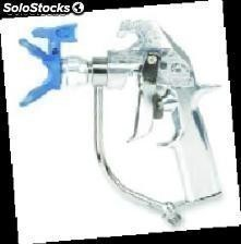 Pistola Silver Plus Graco Airless