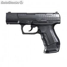 Pistola Walther P99 muelle 6 mm