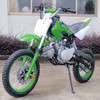 Pit bike 125CC cross 14/12 skull - Foto 3