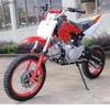 Pit bike 125CC cross 14/12 skull - Foto 4