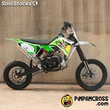 Pit bike 65CC replica ktm