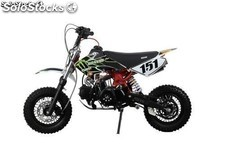 Pit Bike 90cc roan Kid Auto.