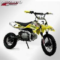 Pit Bike Apollo agb 34