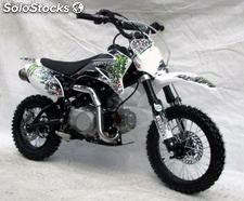 Pit bike IMR-Racing Lorentrack 110