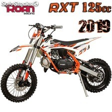 Pit Bike roan kid 50cc