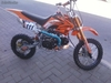 Pit Bike scorpion 125m3